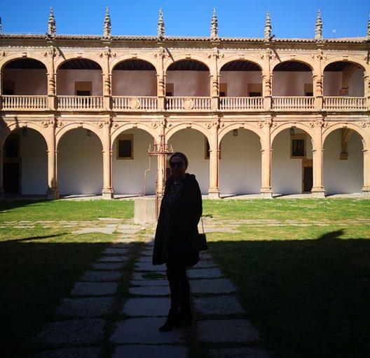 Fonseca, el lugar de la luz por el día y la magia de las estrelladas nochesestivales