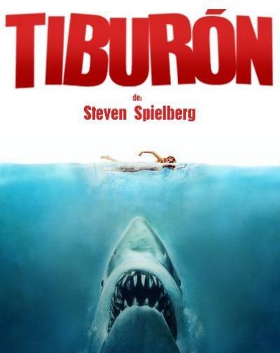 'Tiburón', la película que asustó al papá másvaliente