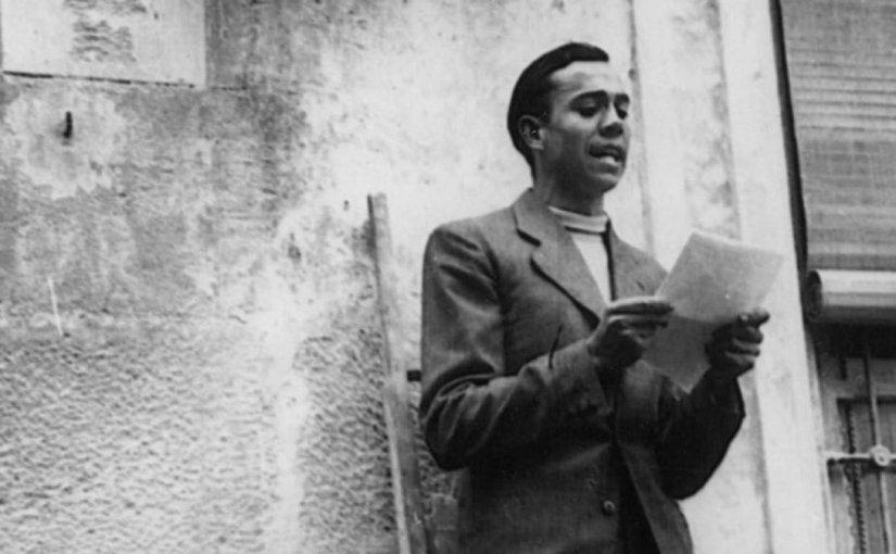 Recordando a Miguel Hernández y la 'Nanas de la Cebolla' siempre leías en el aniversario de sumuerte