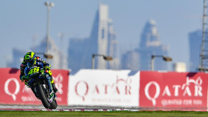 Valentino Rossi y nuestras peleas en cada gran premio demotociclismo