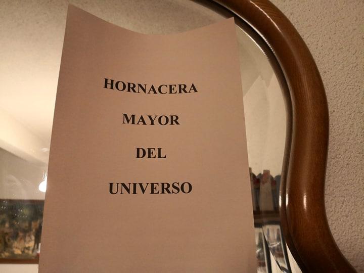hornacera