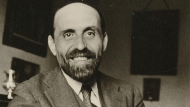 Juan Ramón Jiménez, 'Platero y yo' y el día de empezar a cumplirsueños