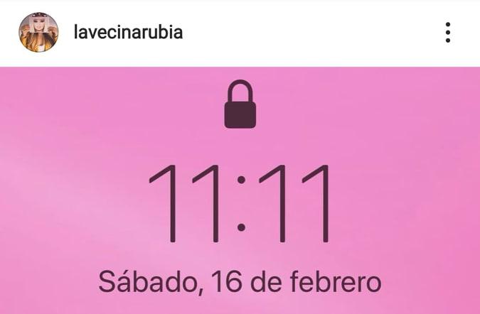 Las 11 y 11, la hora en que se cumplían todos los deseos y tú sinsaberlo