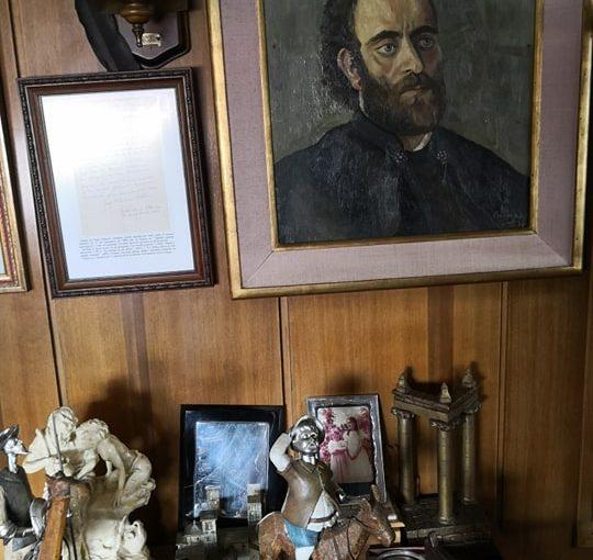 La paralización de la exhumación de Franco y mis nostalgiasdiarias