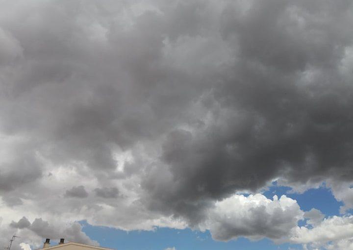 El 'Yellow Day' entre nubes grises que augura de nuevo latormenta
