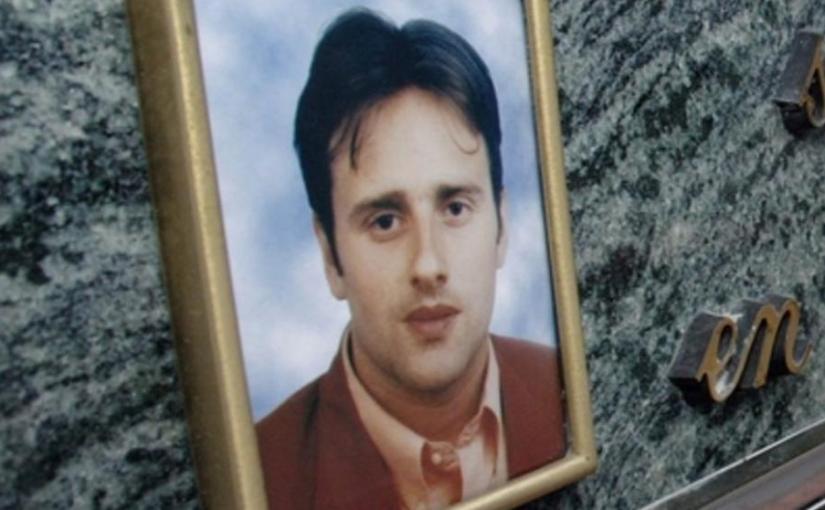 22 años del cruel asesinato to de Miguel Ángel Blanco por los terroristas deETA