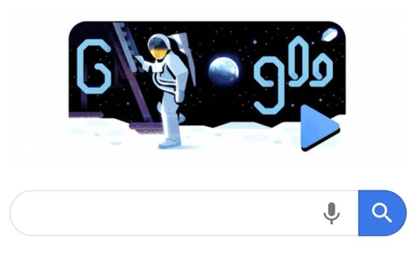 50 años de la llegada del hombre a la luna cuando el sol aprieta más fuerte quenunca