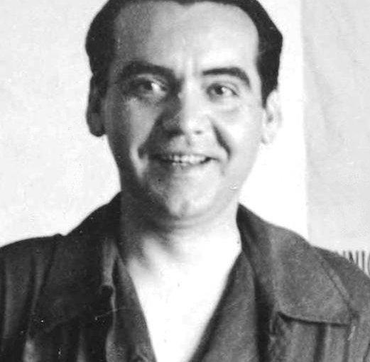 83 años del fusilamiento de García Lorca y del nacimiento de RobertRedford